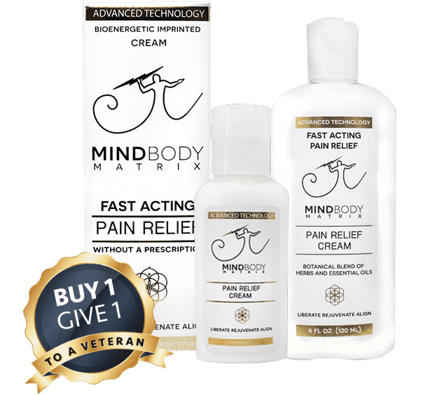 Mindbody Matrix Review 2020 – A Fast Acting Pain Relief Cream