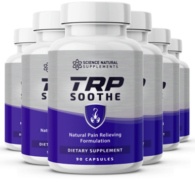 TRP Soothe Reviews 2020 – How Does TRP Soothe Work?
