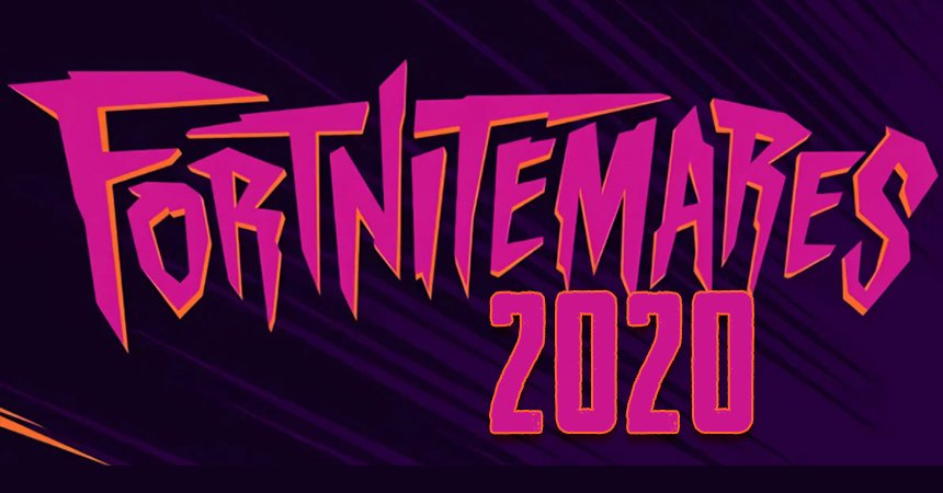 Fortnitemares 2020 – It's the return of Fortnitemares this year with a new twist – Fortnite's annual Halloween Event has just begun – What is the new twist?