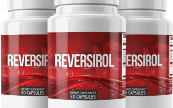 Reversirol manages blood sugar