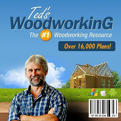 Teds Woodworking Plans 2020 – Over 16,000 Projects with 77% Off + 4 Exclusive Bonuses