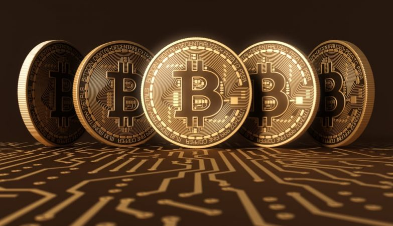 Bitcoin System for profits