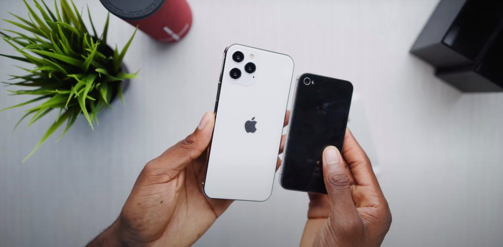 New iPhone 12 rumors are resurfacing the internet and Tech World – What is it that's sparking excitement? – Let's Find Out!