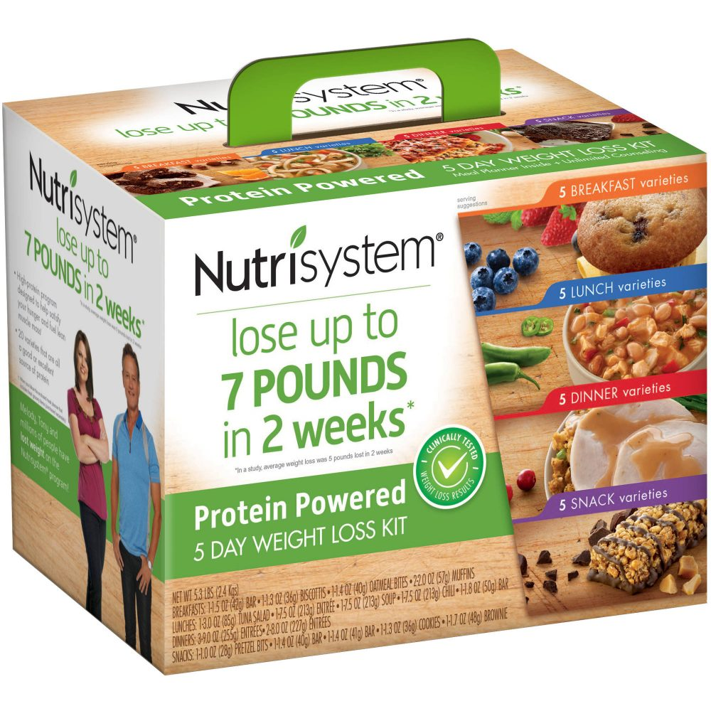 Nutrisystem BOGO Reviews 2020 – Promo Code Save $220 – Nutrisystem Meal Plans – 50% Off All Meal Plans