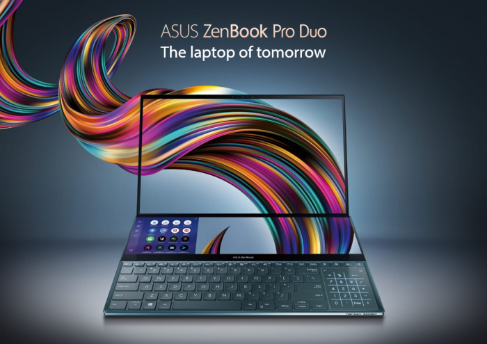 ASUS ZenBook Pro Duo Reviews 2020 – Two Screen, or  too much screen? – There sure is a Lot to Find Out!