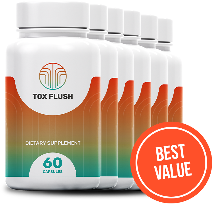 Tox Flush Reviews 2020 – How Does Tox Flush Work?