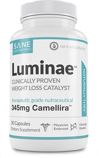 SANE Luminae Review 2020 -Burning Fat While Resting?