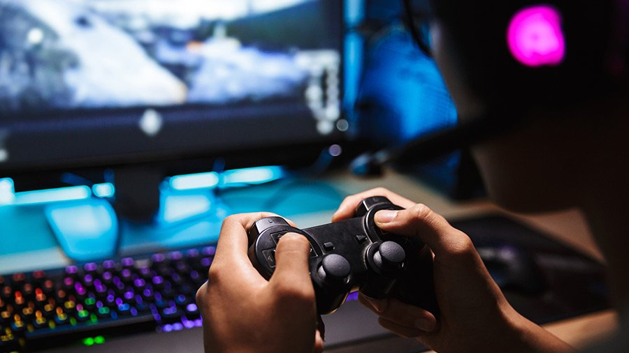 Gaming PC essential for those who want to have a Remarkable and one of the best Gameplay on their PC.