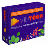 VidToon 2.0 is a animation software