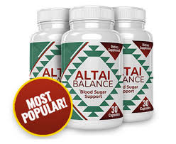 Altai Balance Reviews 2020 – How Does Altai Balance Manage Blood Sugar Levels?