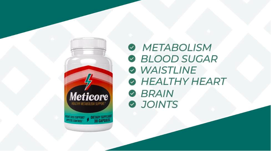 Meticore Reviews 2020 – Where To Buy Meticore?