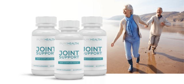 PureHealth Research Joint Support Updated Review 2020 – Does it Improve Joint Health and Mobility?