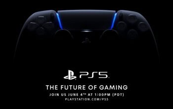 PS5 event announced