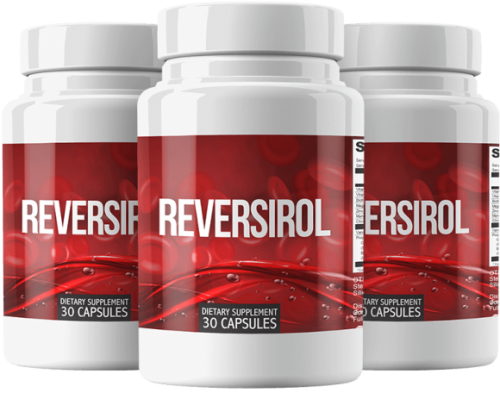 Reversirol Blood Sugar Supplement Reviews 2020 – How Does Reversirol Manage Diabetes?