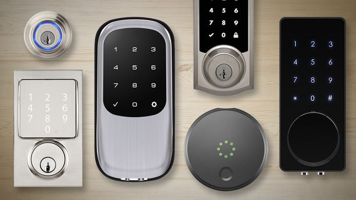 Top Rated Smart Locks for Your Home 2020 – Use these Biometric Digital Smart Locks to Secure Your House
