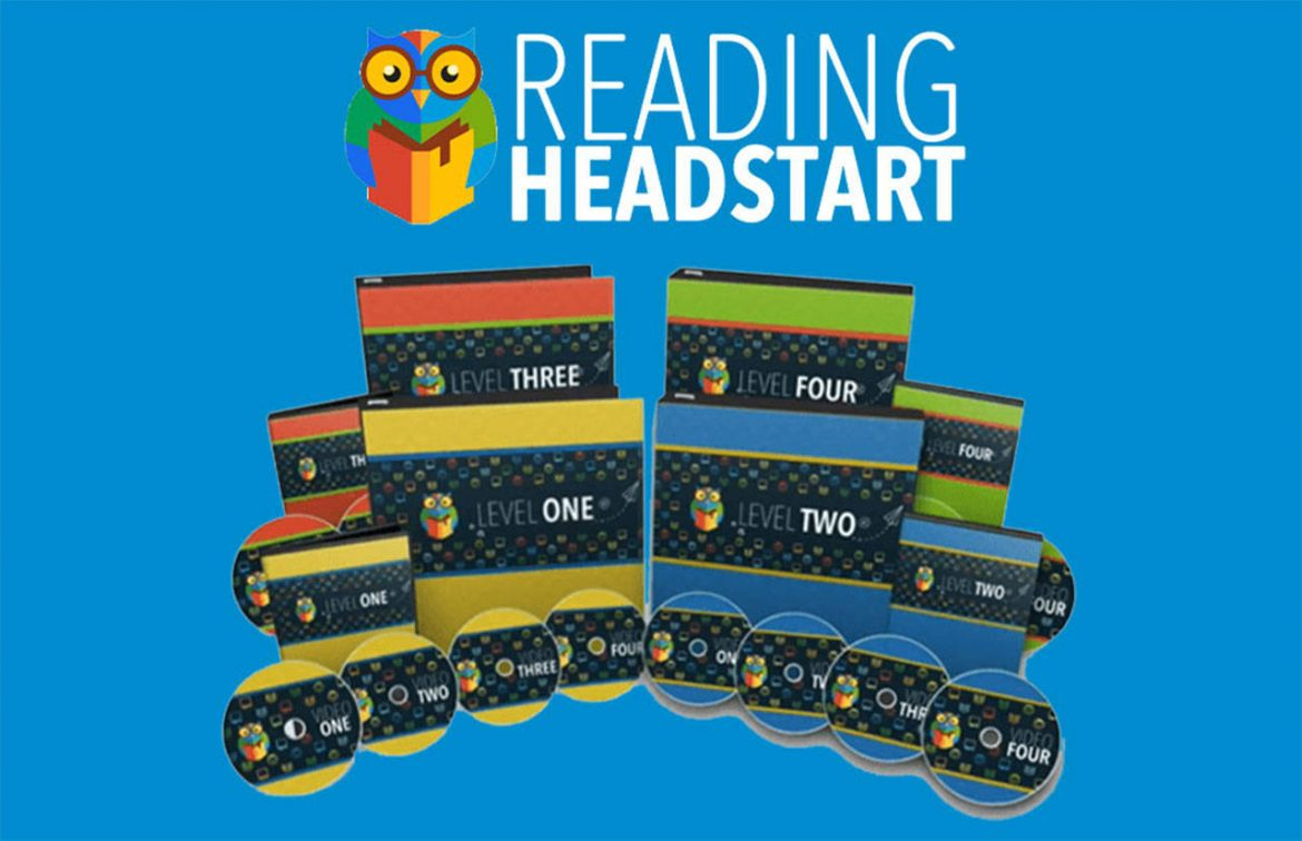 Reading Head Start Reviews – Sarah Shepard Give Your Child a Headstart