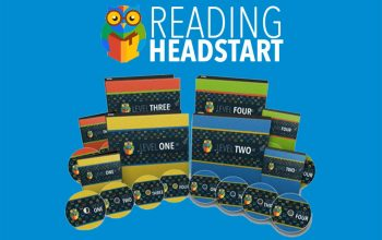 Reading Head Start helps children in reading